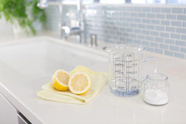 Series Dọn nhà đón Tết: Làm sạch đồ dùng bằng Baking soda _Happynest