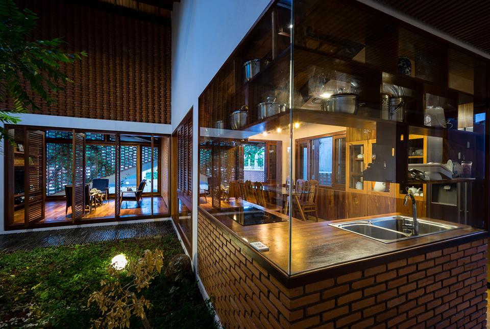 Nhà mái thái tại Lâm Đồng - Happynest