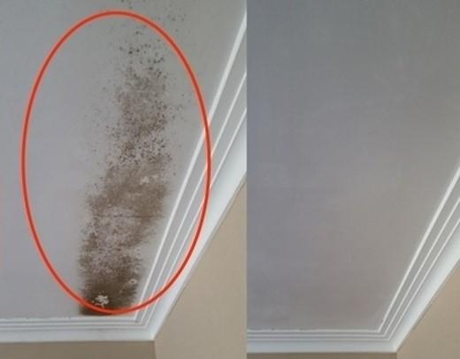 Kết quả hình ảnh cho lau chùi phòng khách và vết ố