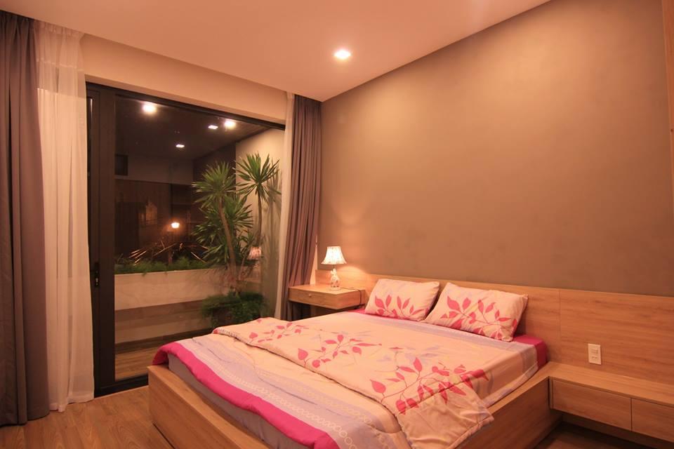 Ngôi nhà dành cho ba mẹ - happynest.vn