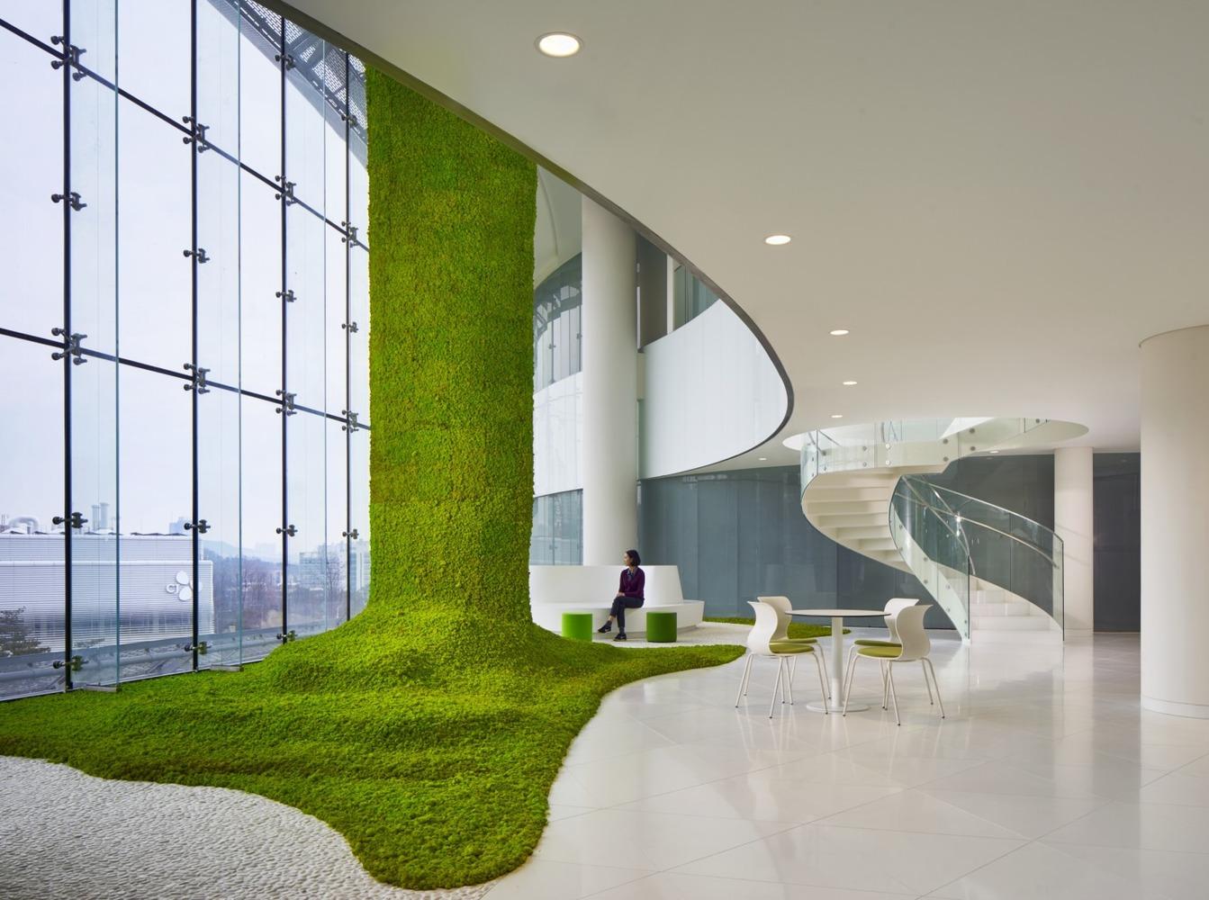 sống xanh, kiến trúc xanh - Happynest