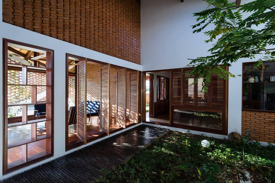 Kiến trúc xanh - happynest