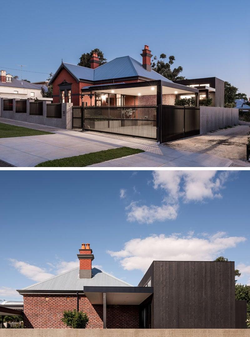 ngôi nhà ở Úc_happynest